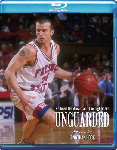 ESPN Films 30 for 30: Unguarded [Blu-ray] [2011] 32827789