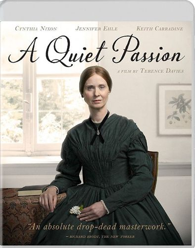A Quiet Passion [Blu-ray] [2016] 32833339