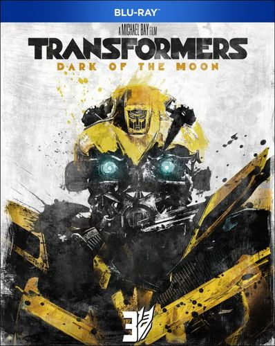 Transformers: Dark of the Moon [Blu-ray/DVD] [2 Discs] [2011] 32847158