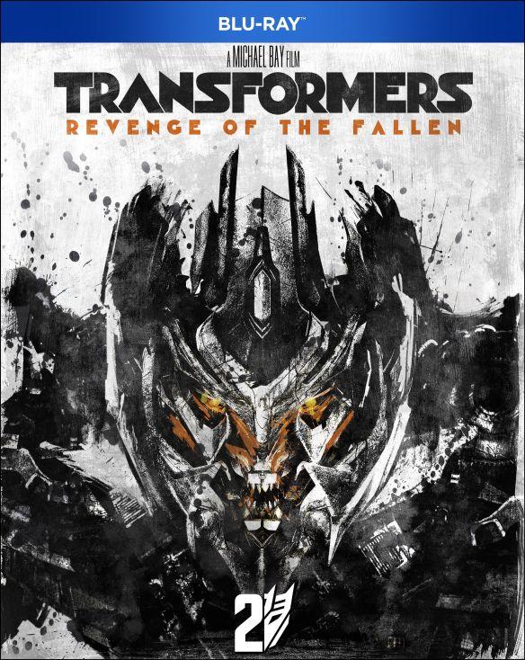 Transformers: Revenge of the Fallen [Blu-ray] [2009] 32847263