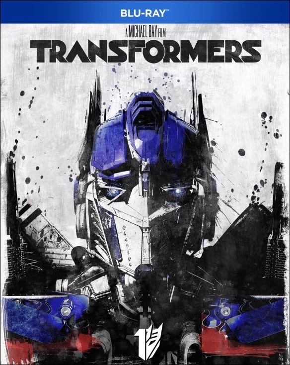 Transformers [Blu-ray] [2007] 32847272