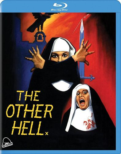 The Other Hell [Blu-ray] [1981] 32855944
