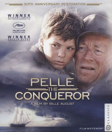 Pelle the Conqueror [Blu-ray] [1987] 32856097