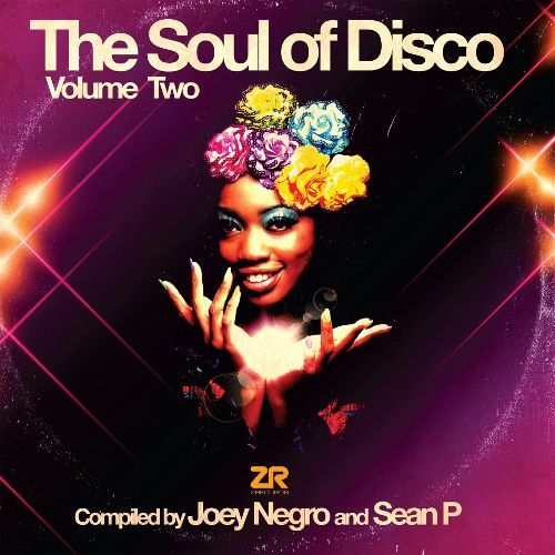 The Soul of Disco, Vol. 2 [LP] - VINYL 32857642