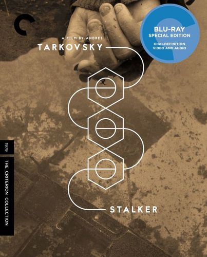 Stalker [Criterion Collection] [Blu-ray] [1979] 32912182