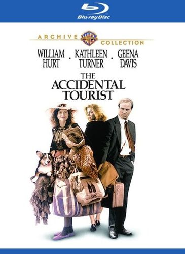 The Accidental Tourist [Blu-ray] [1988] 32915468