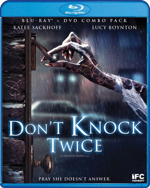 Don't Knock Twice [Blu-ray] [2016] 32922449