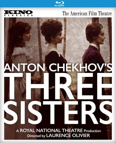 Three Sisters [Blu-ray] [1970] 32924754