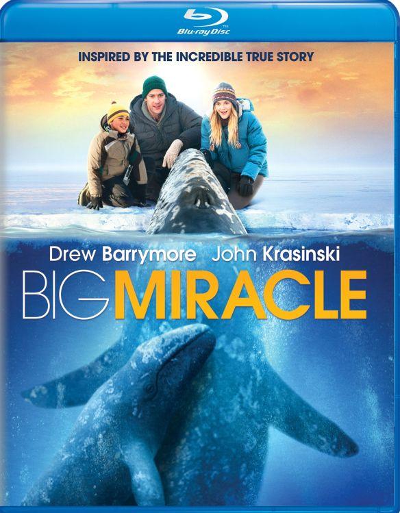 Big Miracle [Blu-ray] [2012] 32942371