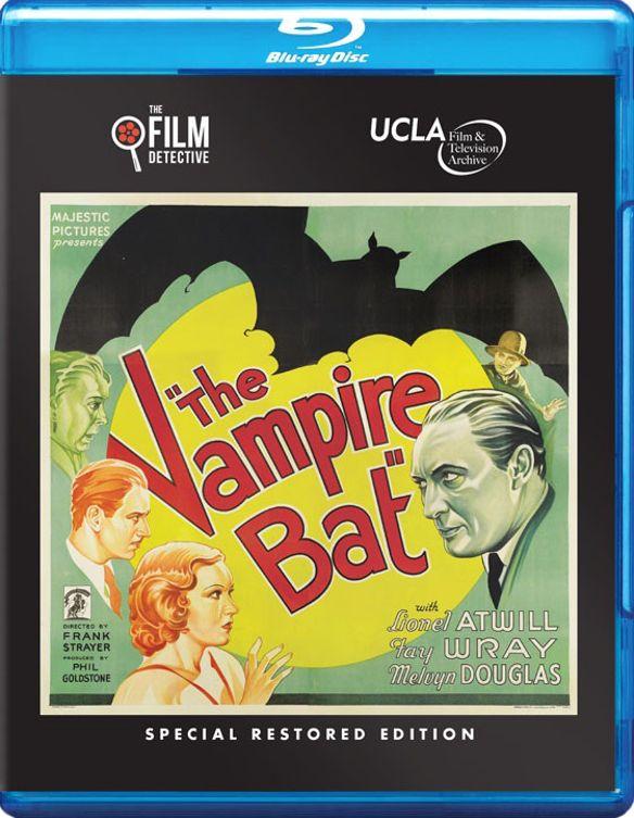 The Vampire Bat [Blu-ray] [1933] 32967233