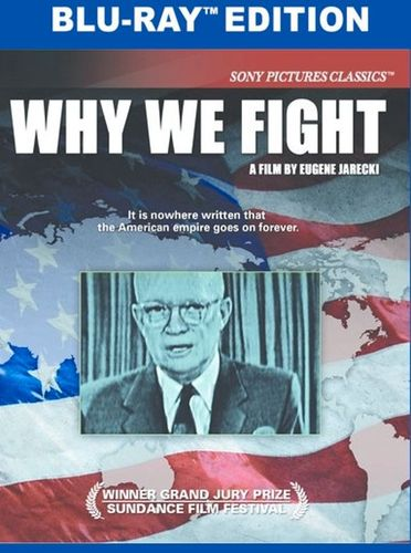 Why We Fight [Blu-ray] [2004] 32967329