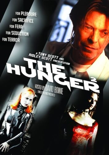 The Hunger: The Complete Second Season [3 Discs] [DVD] 32968287