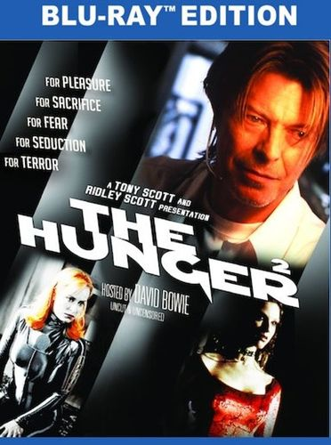The Hunger: The Complete Second Season [Blu-ray] [2 Discs] 32968337