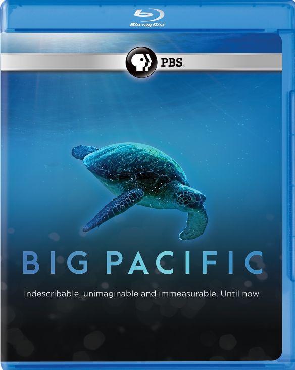 Big Pacific [Blu-ray] [2 Discs] 32968722