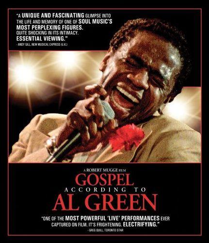 Gospel According to Al Green [Blu-Ray Disc] 32978109