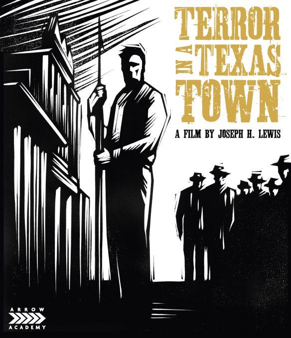 Terror in a Texas Town [Blu-ray/DVD] [2 Discs] [1958] 32998232