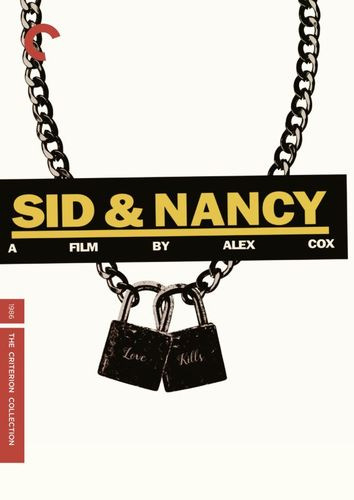 Sid and Nancy [Criterion Collection] [2 Discs] [DVD] [1986] 33010266