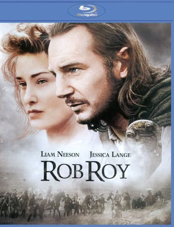 Rob Roy [Blu-ray] [1995] 3301177