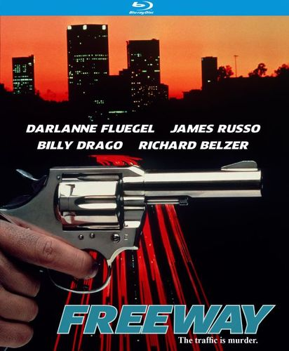 Freeway [Blu-ray] [1988] 33030125