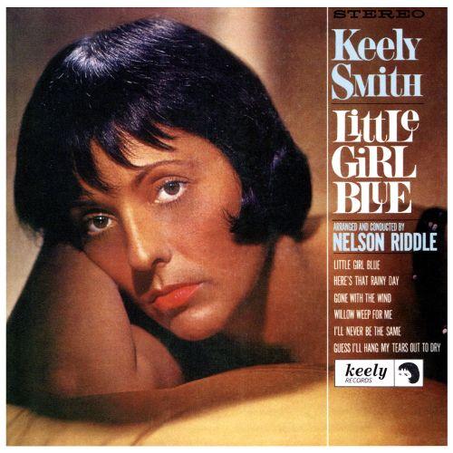 Little Girl Blue/Little Girl New [CD] 33033314