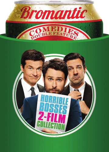 Horrible Bosses/Horrible Bosses 2 [2 Discs] [DVD] 33034158