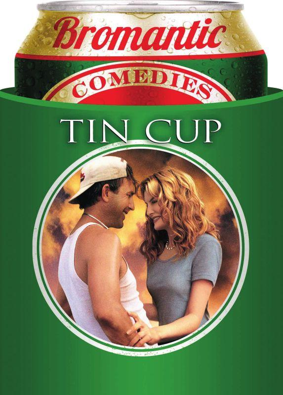 Tin Cup [DVD] [1996] 33034236