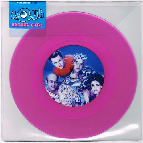 Barbie Girl [Record Store...