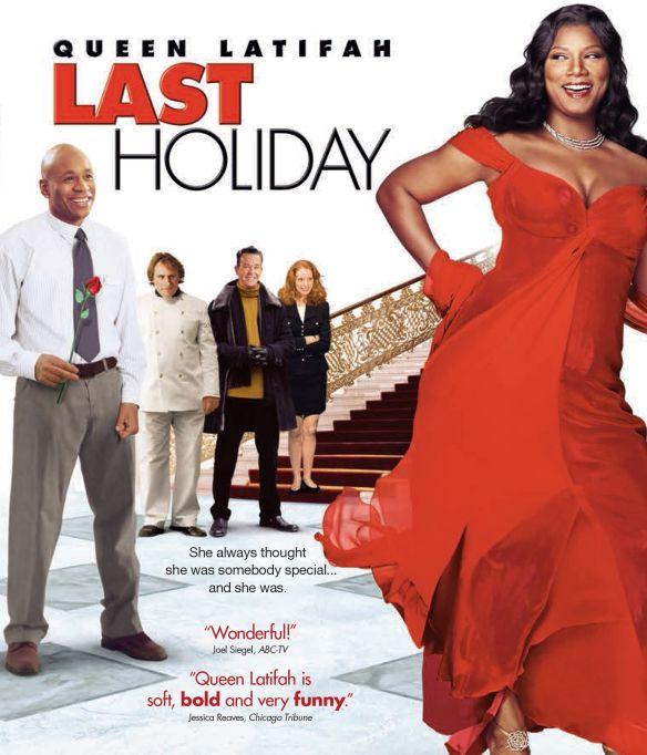 Last Holiday [Blu-ray] [2006] 33042183