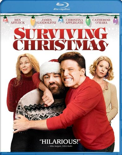 Surviving Christmas [Blu-ray] [2004] 33042339