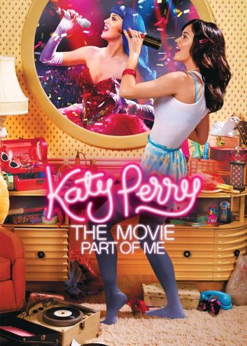 Katy Perry: Part of Me [DVD] [2012] 33042453