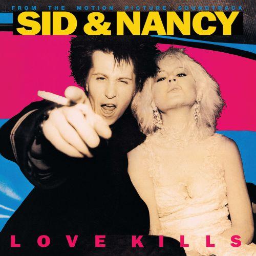 Sid & Nancy [Original Motion Picture Soundtrack] [CD] 33043022