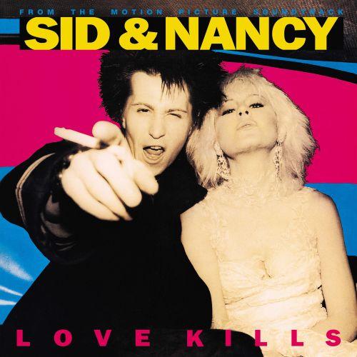 Sid & Nancy [Original Motion Picture Soundtrack] [LP] - VINYL 33049981