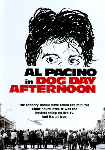 A Dog Day Afternoon [DVD] [1975] 3308174