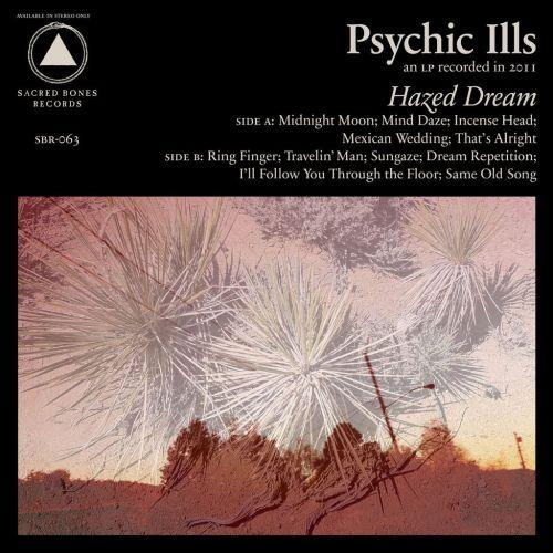 Hazed Dream [LP] - VINYL...