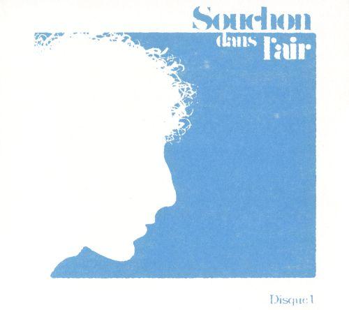 Souchon dans l'Air [CD] 33099898