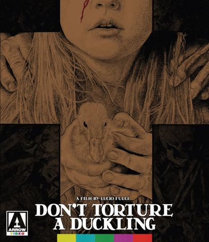 Don't Torture a Duckling [Blu-ray/DVD] [2 Discs] [1972] 33103073