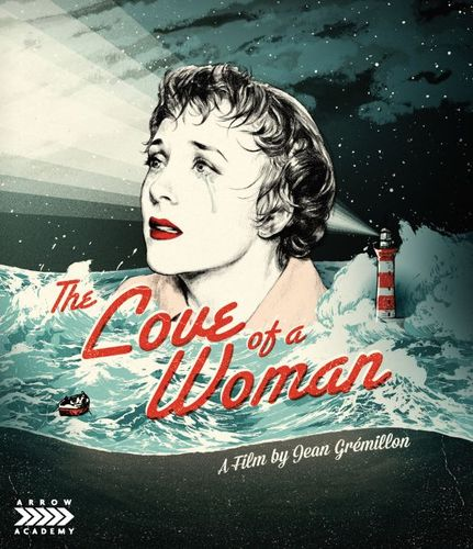 The Love of a Woman [Blu-ray/DVD] [2 Discs] [1953] 33103091