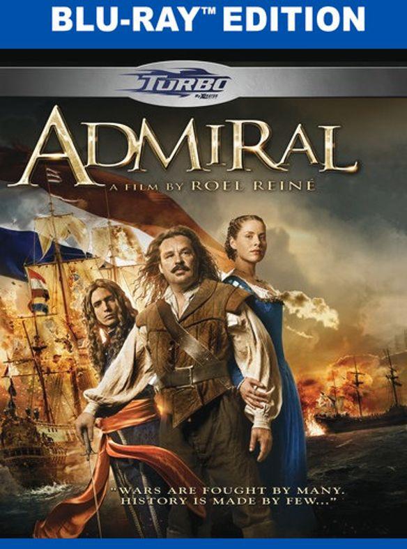 Admiral [Blu-ray] [2015] 33106061