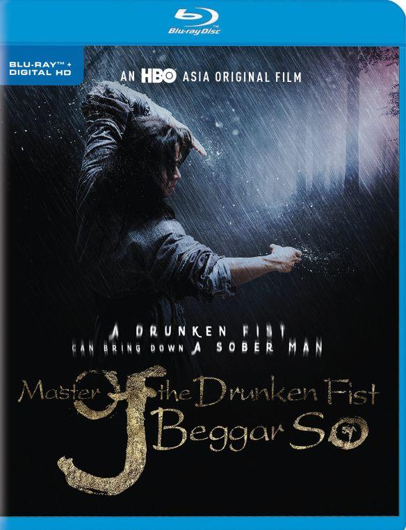Master of the Drunken Fist: Beggar So [Includes Digital Copy] [UltraViolet] [Blu-ray] [2017] 33109013