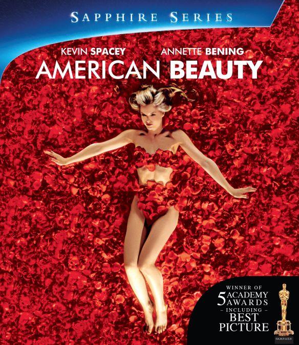 American Beauty [Blu-ray] [1999] 33118966