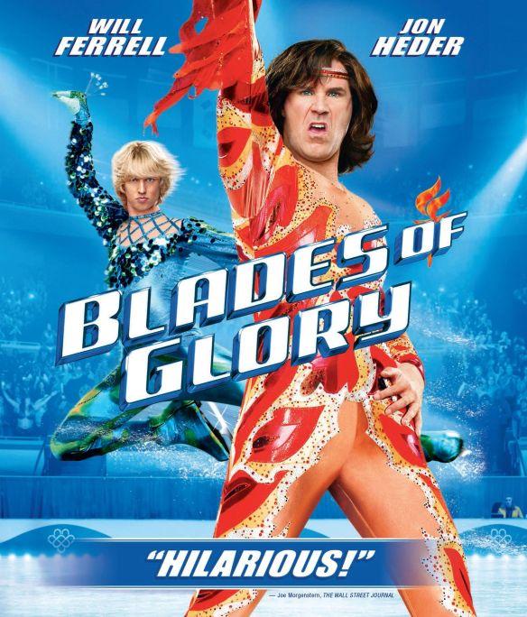 Blades of Glory [Blu-ray] [2007] 33118984