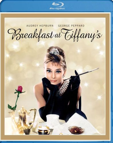 Breakfast at Tiffany's [Blu-ray] [1961] 33118993
