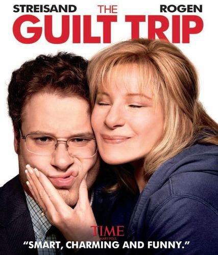 The Guilt Trip [Blu-ray] [2 Discs] [2012] 33119106