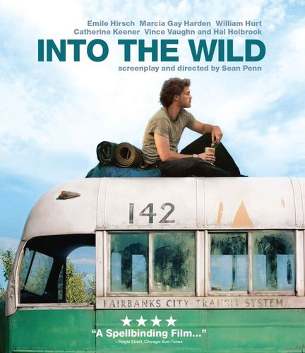 Into the Wild [Blu-ray] [2007] 33119142