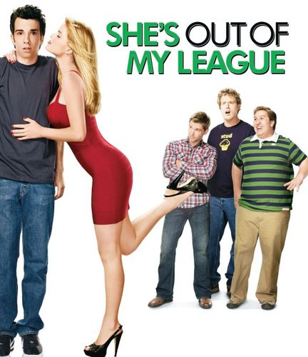 She's Out of My League [Blu-ray] [2010] 33120289