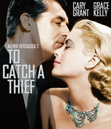 To Catch a Thief [Blu-ray] [1955] 33120375