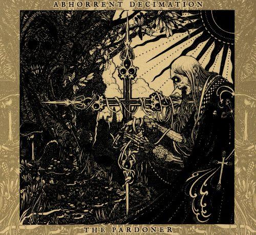 The Pardoner [CD] 33128368