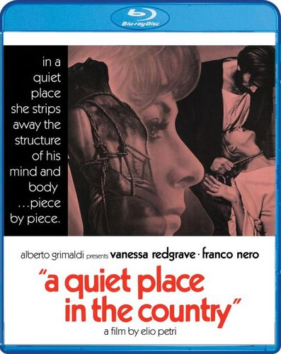 A Quiet Place in the Country [Blu-ray] [1968] 33130674