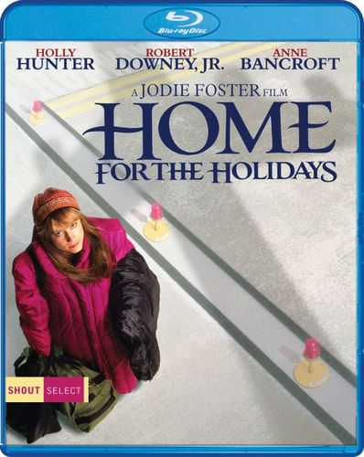 Home for the Holidays [Blu-ray] [1995] 33132305