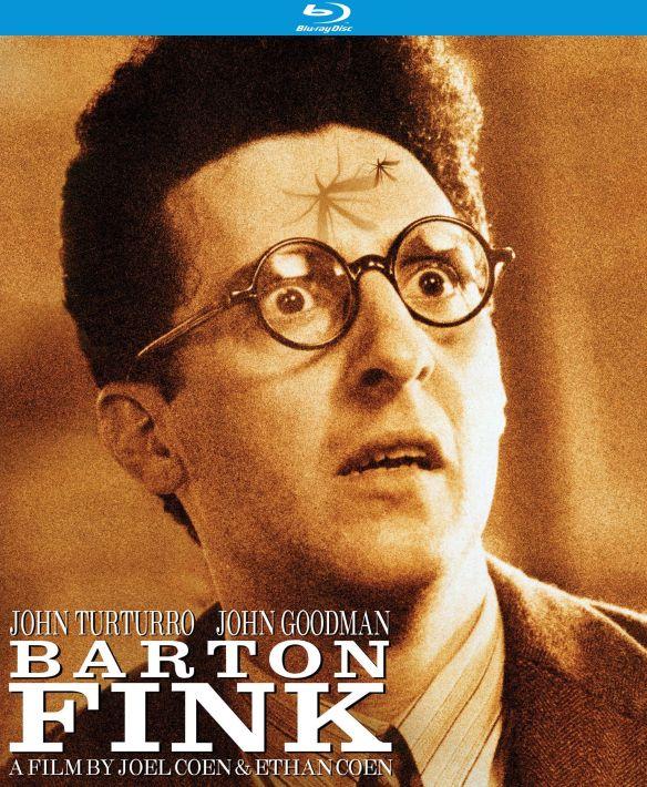 Barton Fink [Blu-ray] [1991] 33141207